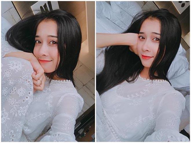 Nhan sắc em gái Nhã Phương sau hơn 2 tháng sinh con, âm thầm rời xa showbiz - Ảnh 4.