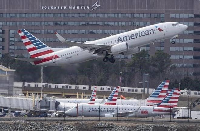 Ông Trump ra lệnh đắp chiếu dòng máy bay Boeing 737 MAX - Ảnh 2.