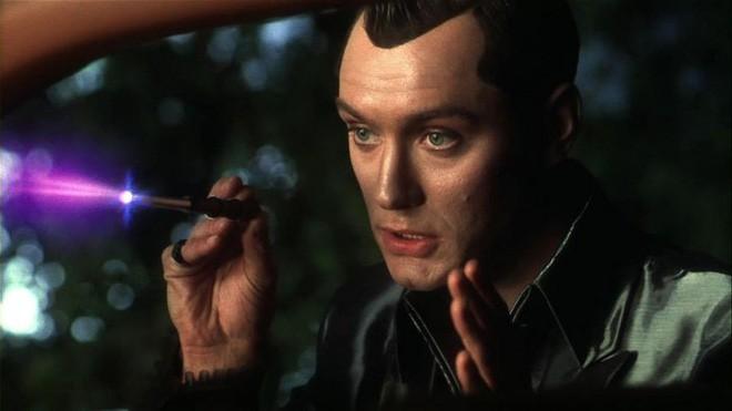 10 bộ phim Hollywood mô tả chính xác nhất về hiện thực của trí tuệ nhân tạo (P1) - Ảnh 1.