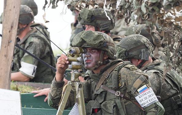 Báo cáo sốc: Nga sẵn sàng cho một cuộc chiến một mất một còn với NATO? - Ảnh 1.