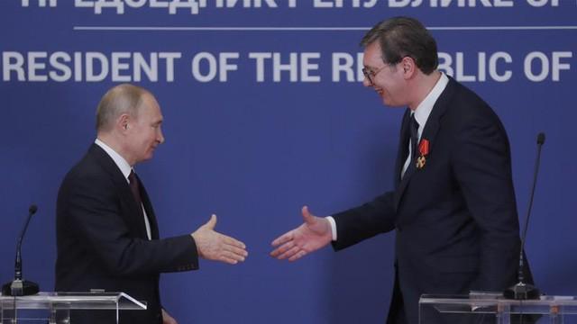 Tưởng mơ hóa thật, đường ống Nga đón tín hiệu dậy sóng Balkan - Ảnh 2.