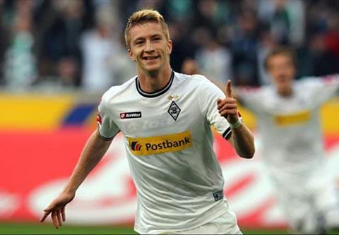 Đội bóng Đức muốn có Đoàn Văn Hậu: Bệ phóng trứ danh của Marco Reus, Stegen, Xhaka - Ảnh 3.