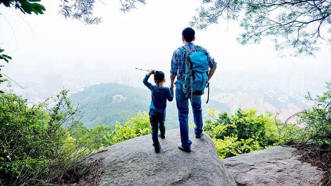 Những sai lầm mà con cái có thể mắc phải nhưng lại rất cần thiết cho sự phát triển của trẻ - Ảnh 4.