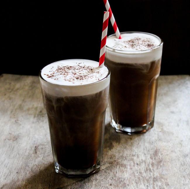 Dùng nguyên liệu này để pha cà phê, bạn sẽ bất ngờ với kết quả mình nhận được - Ảnh 5.