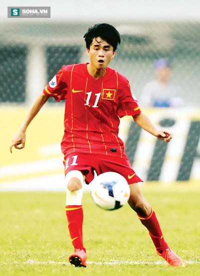 Cặp tiền vệ trung tâm nào cho U23 Việt Nam ở vòng loại U23 châu Á 2020? - Ảnh 1.