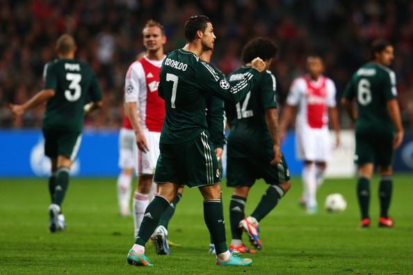 Lịch hẹn đã lên, chờ Ronaldo chạm trán Messi ở Chung kết - Ảnh 1.