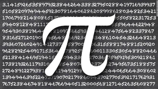 Tính ra được 31,4 triệu triệu chữ số của Pi, cô nhân viên tài năng của Google lập kỷ lục Guinness - Ảnh 1.