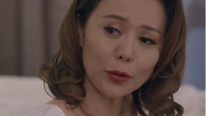 Nữ đại gia lớn tuổi đóng cảnh nóng với Bình An: Tôi rất ngại, phải đắp chăn che mặt vì xấu hổ! - Ảnh 3.