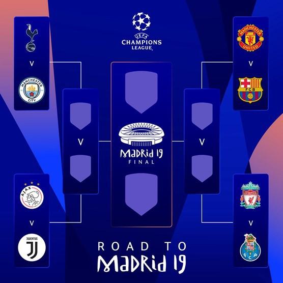 man united - 7 15526499969551689610764 - Kịch bản hy hữu khiến Man United thêm bất lợi trước Barca, lịch sử là không đủ?
