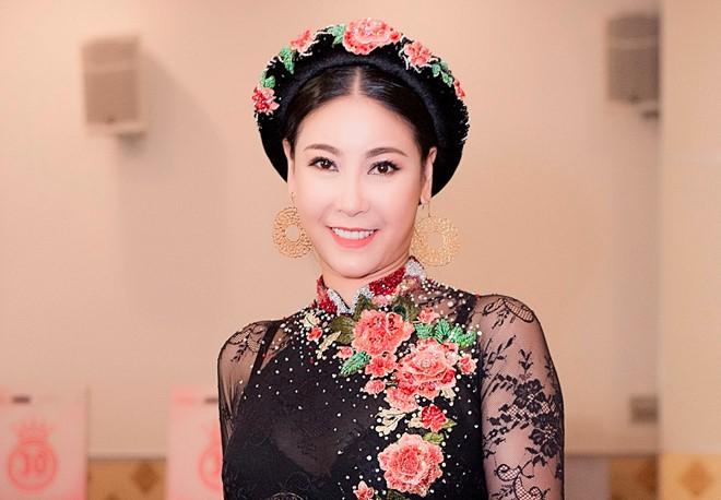 Chân dung Hoa hậu có thân thế khủng nhất lịch sử Hoa hậu Việt Nam - Ảnh 7.