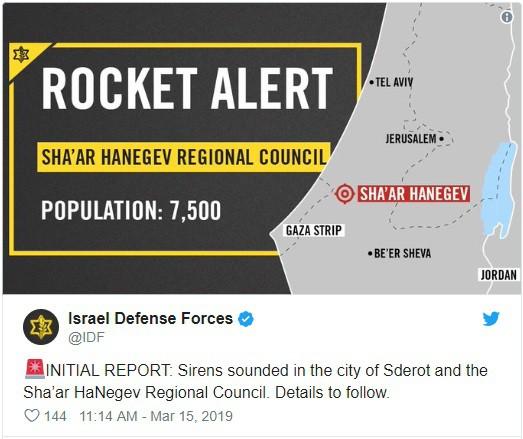 Trái tim Tel Aviv bị tấn công nghiêm trọng nhất từ 2014 - Hãy cầu nguyện cho Israel! - Ảnh 7.