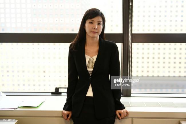 Chân dung nữ công tố viên dũng cảm nổ phát súng đầu tiên chống lạm dụng tình dục ở Hàn Quốc, bóc trần bóng ma đáng sợ khiến hàng nghìn phụ nữ khổ đau - Ảnh 1.