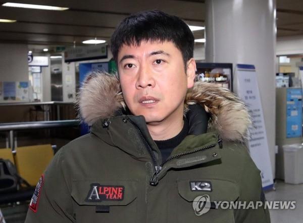 Nam phóng viên vạch trần bê bối của Seungri bị nghi đã mất tích và bị thủ tiêu sau khi gửi lời đe dọa đến các ông lớn - Ảnh 3.