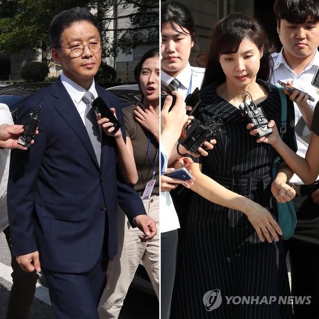 Chân dung nữ công tố viên dũng cảm nổ phát súng đầu tiên chống lạm dụng tình dục ở Hàn Quốc, bóc trần bóng ma đáng sợ khiến hàng nghìn phụ nữ khổ đau - Ảnh 4.