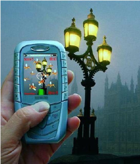 Ngược dòng thời gian: Những tựa game kinh điển trên điện thoại trước khi có smartphone - Ảnh 5.