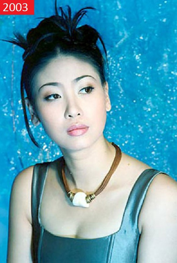 Chân dung Hoa hậu có thân thế khủng nhất lịch sử Hoa hậu Việt Nam - Ảnh 3.