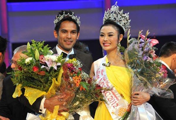 Hoa hậu nổi tiếng ăn chơi nhất Sài Gòn thực sự giàu cỡ nào? - Ảnh 1.