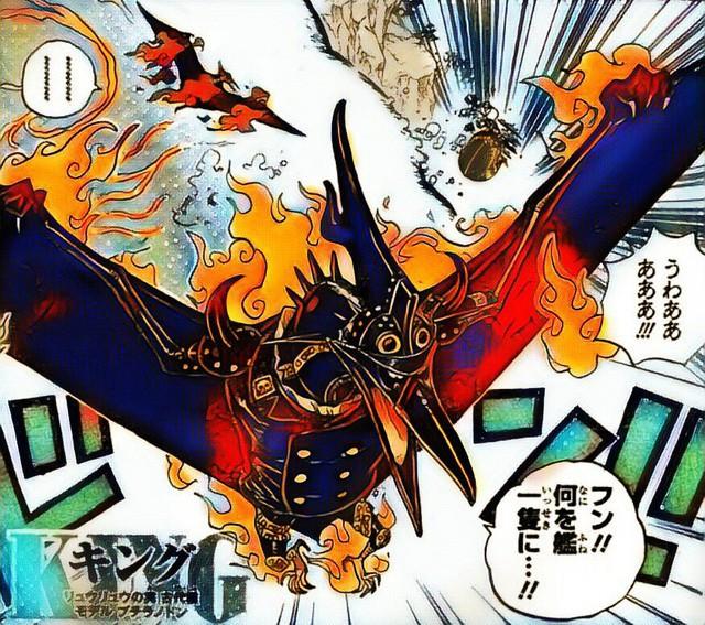 Điểm mặt 8 nhân vật đã ăn trái ác quỷ hệ Zoan cổ đại và thần thoại trong One Piece - Ảnh 1.