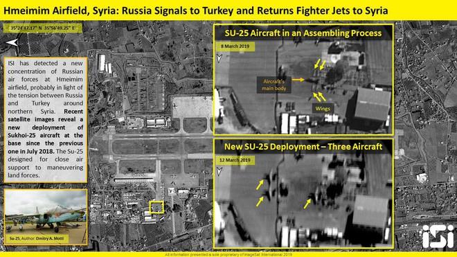 Tartous - nơi có căn cứ hải quân Nga ở Syria bị tấn công dữ dội: Phòng không bất lực? - Ảnh 2.