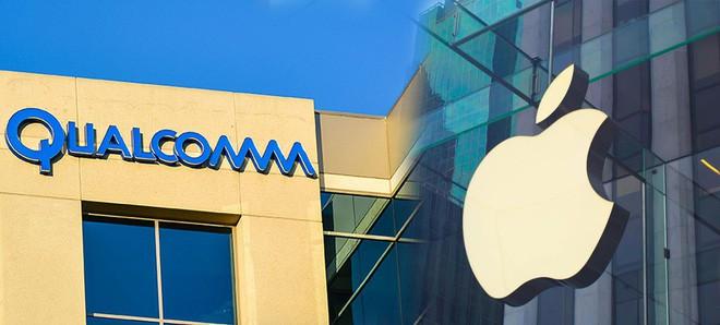 Tòa án Mỹ ra phán quyết Qualcomm nợ Apple 1 tỷ USD - Ảnh 1.