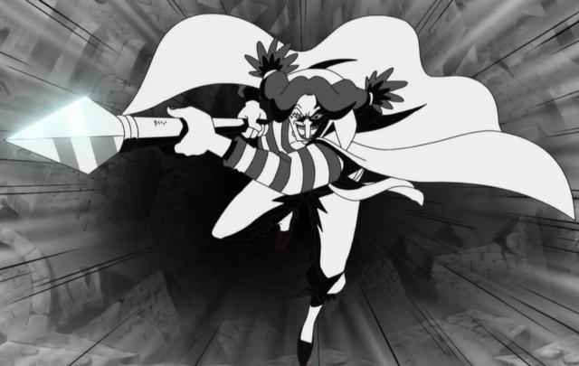 Điểm mặt 8 nhân vật đã ăn trái ác quỷ hệ Zoan cổ đại và thần thoại trong One Piece - Ảnh 5.