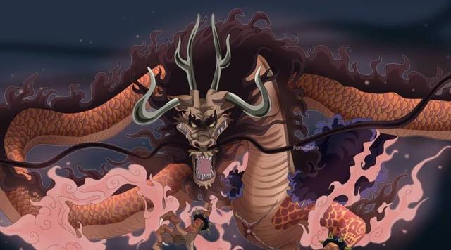 Điểm mặt 8 nhân vật đã ăn trái ác quỷ hệ Zoan cổ đại và thần thoại trong One Piece - Ảnh 9.