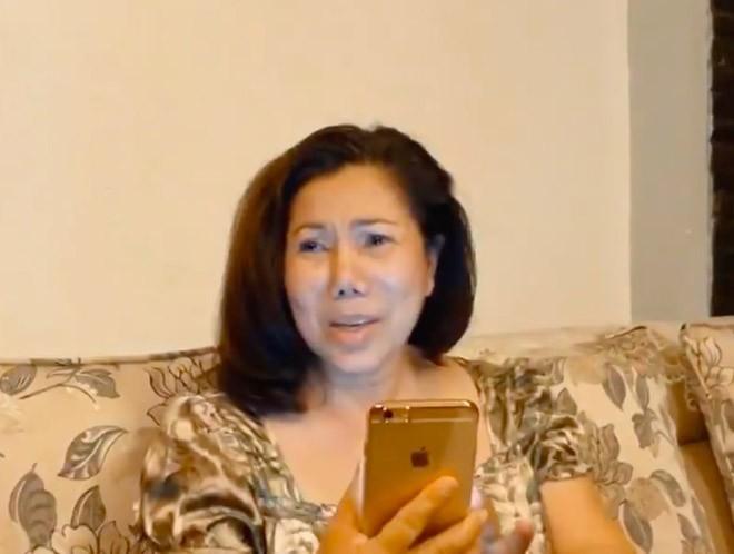 Mẹ ruột Lương Bằng Quang nói gì về việc từ mặt con khi có quan hệ với Ngân 98? - Ảnh 2.