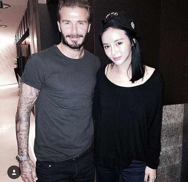 Ái nữ tỷ phú Singapore: Sống sang chảnh, là bạn thân Seungri, Cristiano Ronaldo - Ảnh 17.