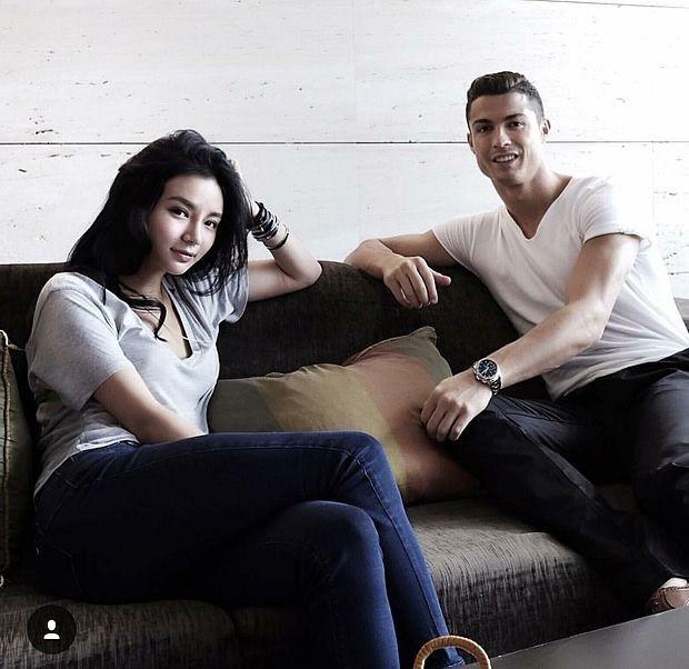 Ái nữ tỷ phú Singapore: Sống sang chảnh, là bạn thân Seungri, Cristiano Ronaldo - Ảnh 15.