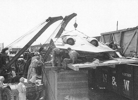 Máy bay ném bom tương lai của Mỹ ứng dụng công nghệ của Đức quốc xã - Ảnh 1.