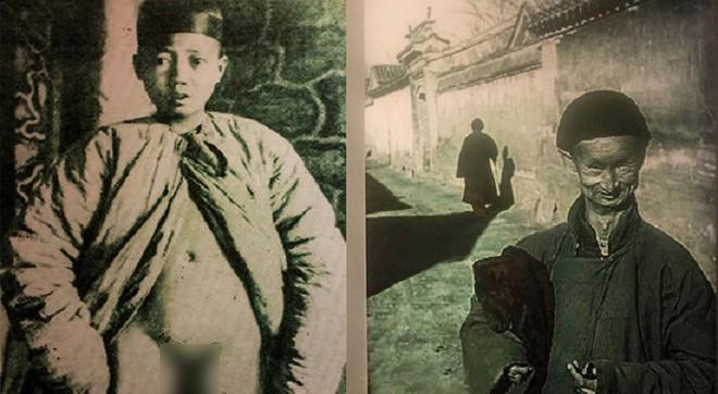Thái giám 90 tuổi vẫn còn hưng phấn và bí mật phòng the của các hoạn quan Trung Hoa - Ảnh 2.