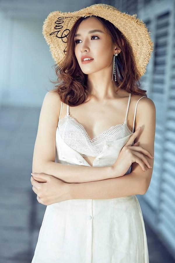 Phương Chi: Nhiều người đàn ông gạ nhưng tôi không thích đại gia - Ảnh 1.