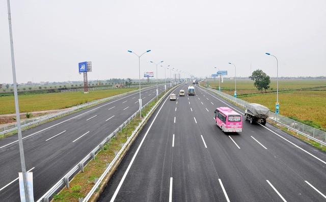 Việc tập đoàn Trung Quốc đề xuất làm cao tốc Bắc - Nam: Chúng ta cần vốn nhưng không đánh đổi lấy hệ lụy - Ảnh 1.