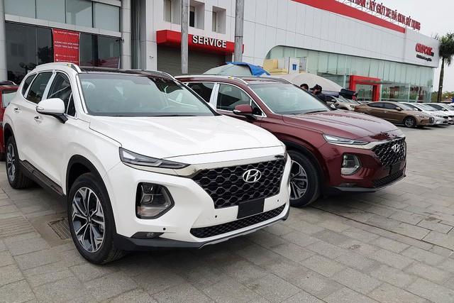 VinFast tính mở 76 showroom - Tham vọng 1 năm vượt Hyundai trong 10 năm ở Việt Nam - Ảnh 2.