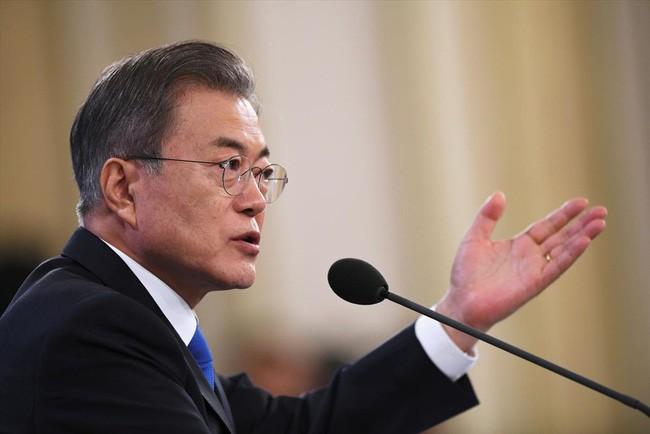Tổng thống Hàn Quốc ra công điện khẩn liên quan tới scandal trốn thuế, tình dục của Seungri, Jung Joon Young và vụ tự tử của Jang Ja Yeon - Ảnh 1.