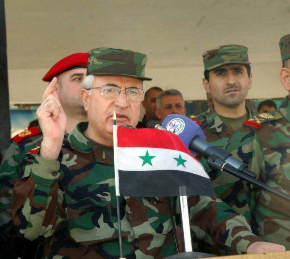 Syria và Iran bắt tay làm chuyện lớn, Mỹ và liên quân hãy coi chừng? - Ảnh 1.