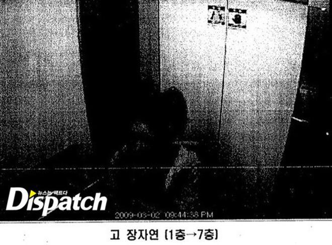 CHẤN ĐỘNG: Dispatch tung CCTV 10 năm trước của sao nữ Vườn sao băng, bằng chứng cô bị gài bẫy viết thư tuyệt mệnh - Ảnh 9.