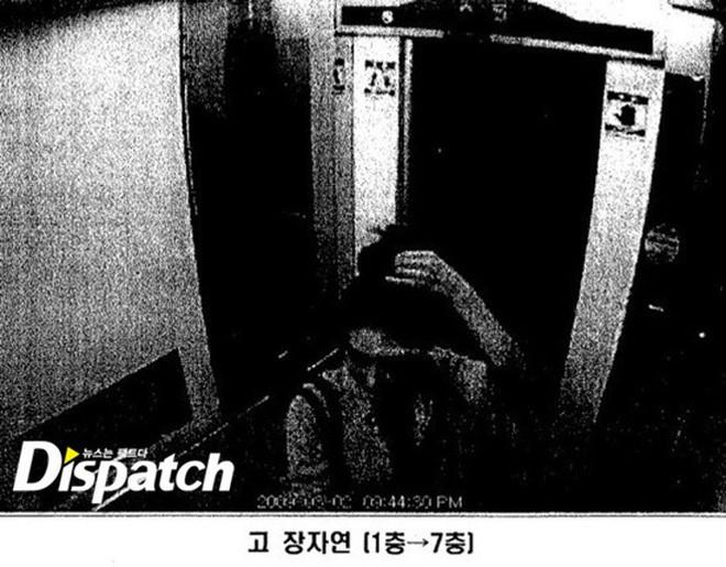 CHẤN ĐỘNG: Dispatch tung CCTV 10 năm trước của sao nữ Vườn sao băng, bằng chứng cô bị gài bẫy viết thư tuyệt mệnh - Ảnh 10.