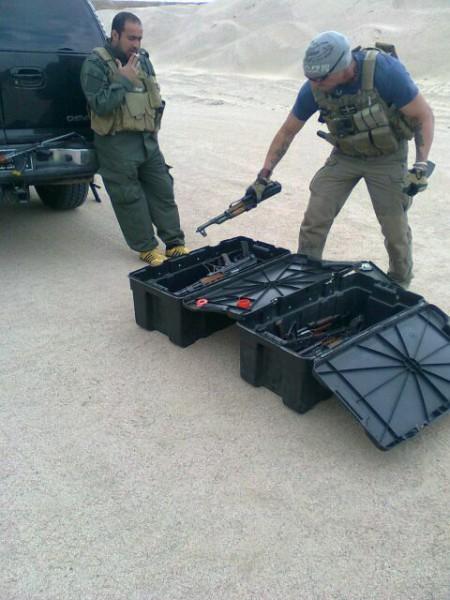 Lính đánh thuê Nga công khai hoạt động ở Libya: Ngạc nhiên lớn về nhiệm vụ của họ - Ảnh 1.