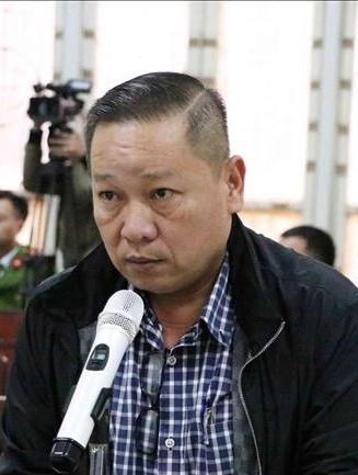 Khởi tố người từng tặng xe cho Thành ủy Đà Nẵng để ông Nguyễn Xuân Anh sử dụng - Ảnh 1.