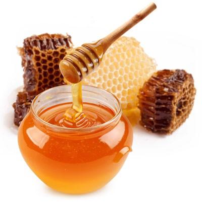 Trị viêm phế quản mạn tính bằng mật ong - Ảnh 1.