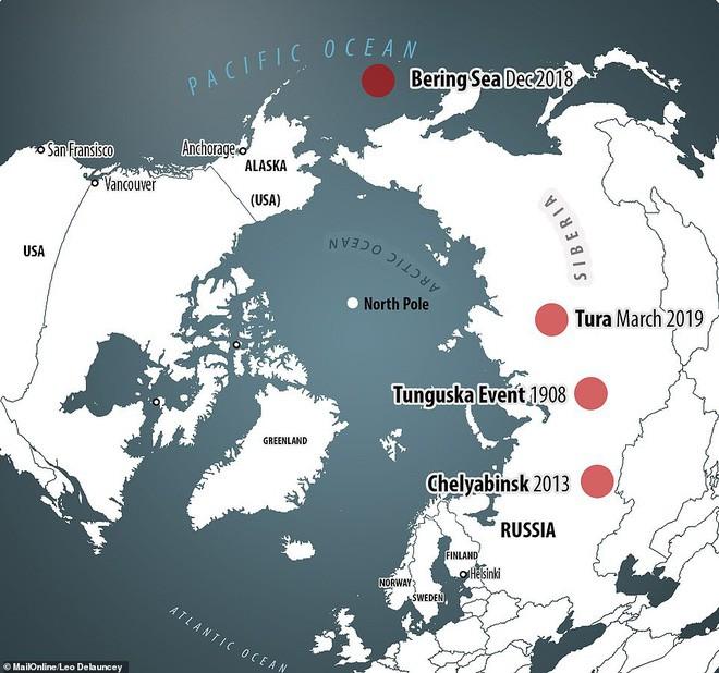 111 năm qua, Nga hứng chịu 3 vụ nổ không gian khủng khiếp nhất lịch sử: Forbes lý giải - Ảnh 3.
