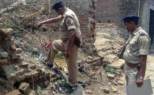 Ấn Độ: Bé gái 12 tuổi bị cưỡng hiếp rồi sát hại - Ảnh 1.