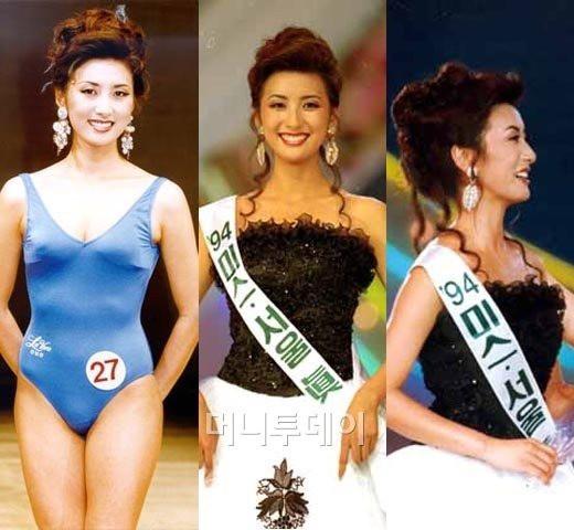 Cuộc đời tan nát của Hoa hậu Hàn Quốc khi bị tung clip sex, qua đêm với 7 người đàn ông, đến giờ vẫn chưa được công chúng tha thứ - Ảnh 1.