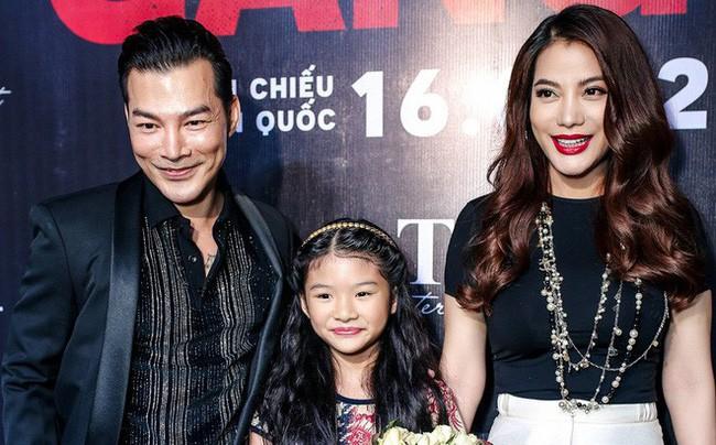 5 năm sau ngày bố mẹ ly hôn, con gái của Trương Ngọc Ánh vụt phổng phao đến bất ngờ - Ảnh 6.