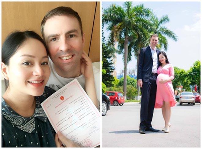 3 sao Việt lận đận tình duyên nhưng lấy chồng Tây giàu có, đáng chú ý nhất là cặp số 1 - Ảnh 1.