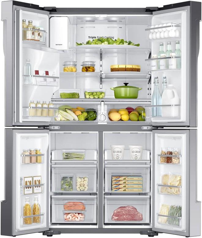 [Vietsub] Tủ lạnh được sản xuất như thế nào? - Ảnh 1.
