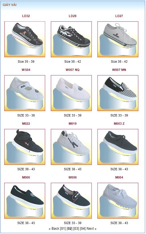 Chân dung doanh nghiệp Việt sản xuất đôi giày vải 75.000 đồng mà ông Đặng Lê Nguyên Vũ ưa thích sử dụng - Ảnh 2.