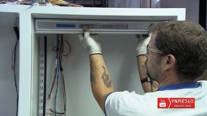 [Vietsub] Tủ lạnh được sản xuất như thế nào? - Ảnh 23.