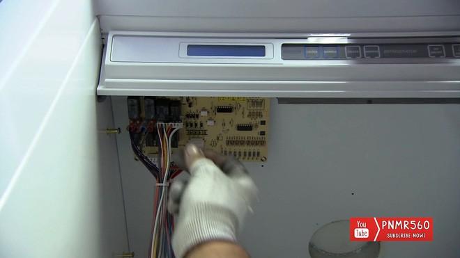 [Vietsub] Tủ lạnh được sản xuất như thế nào? - Ảnh 25.